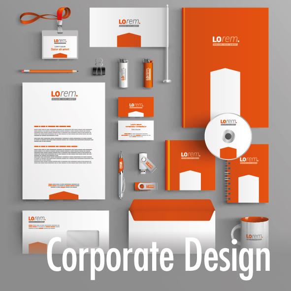 Corporate-Design