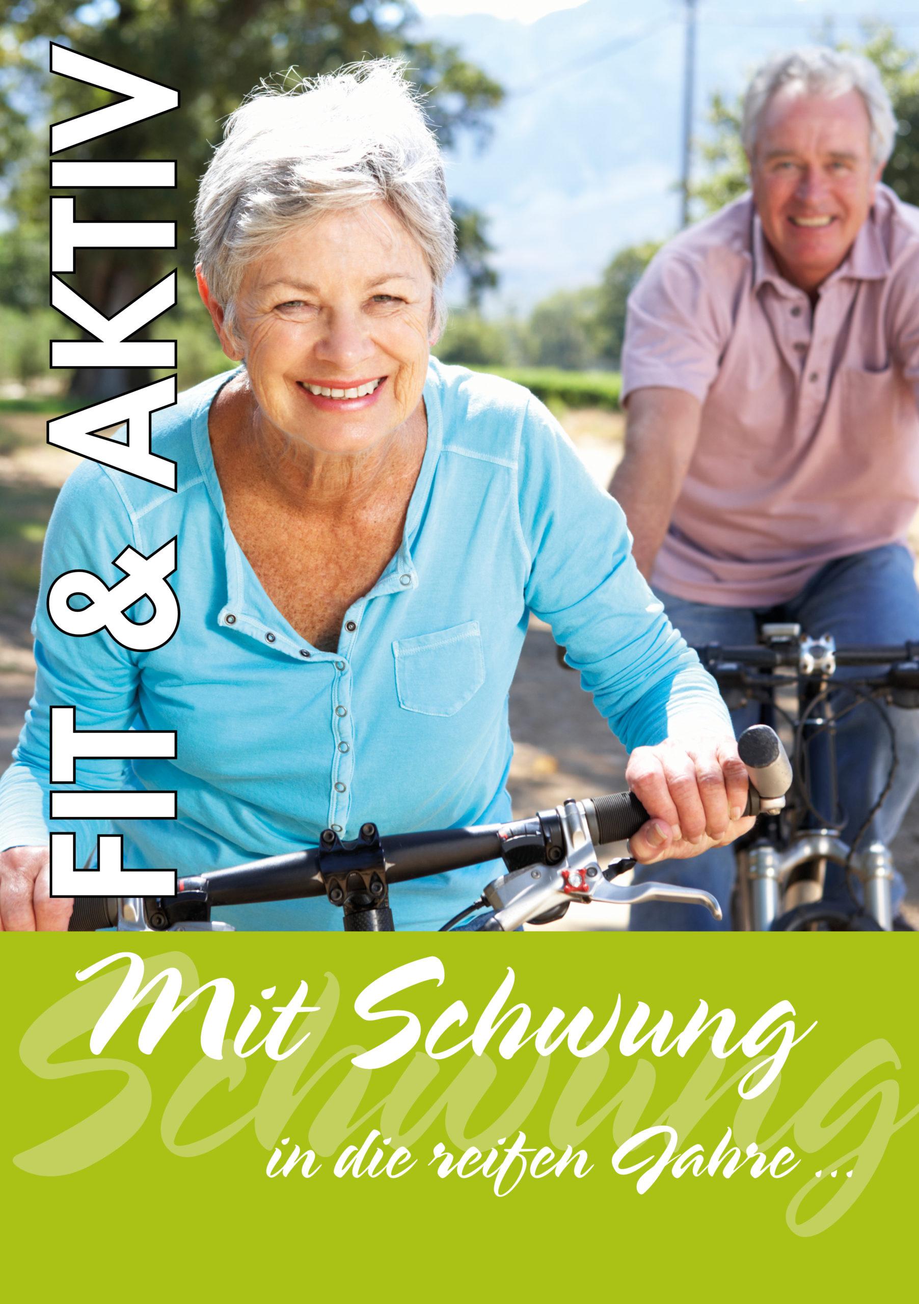 Fit und Aktiv - Seniorenratgeber