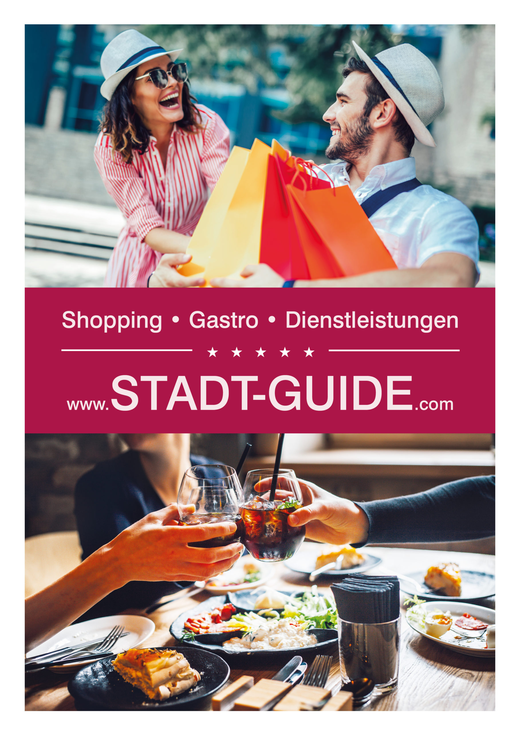 Stadt-Guide