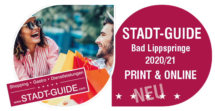 Stadt-Guide Bad Lippspringe