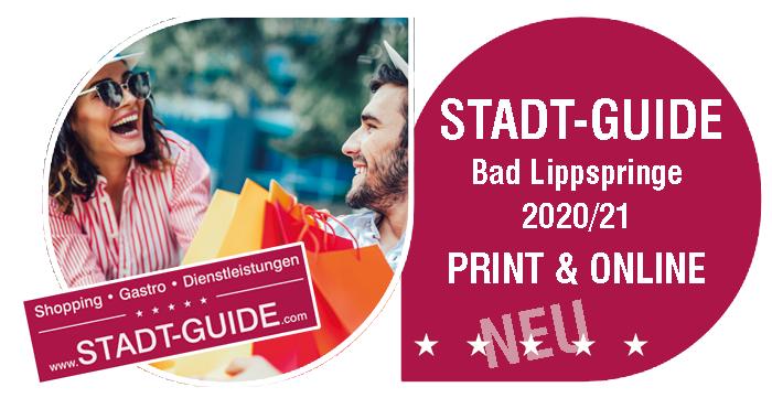 Stadt-Guide Bad Lippspringe