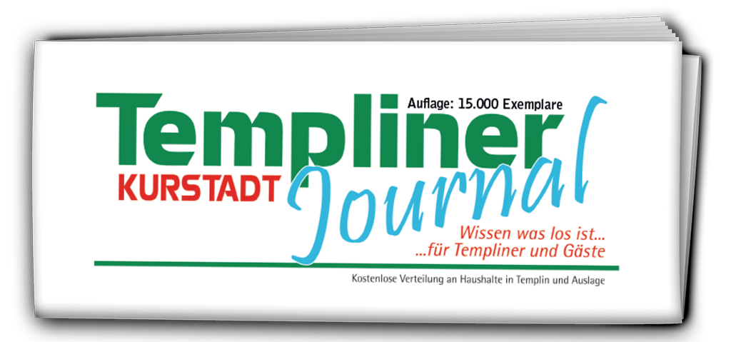 Templiner Kurstadt-Journal