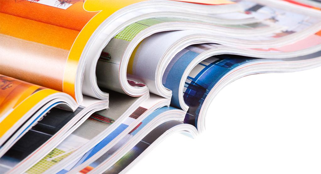 Verlag fuer Printmedien