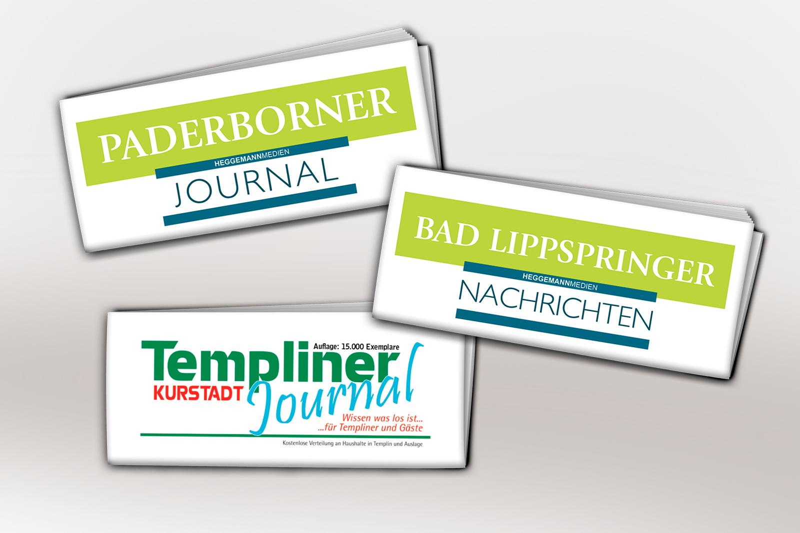 Zeitungen Heggemannmedien