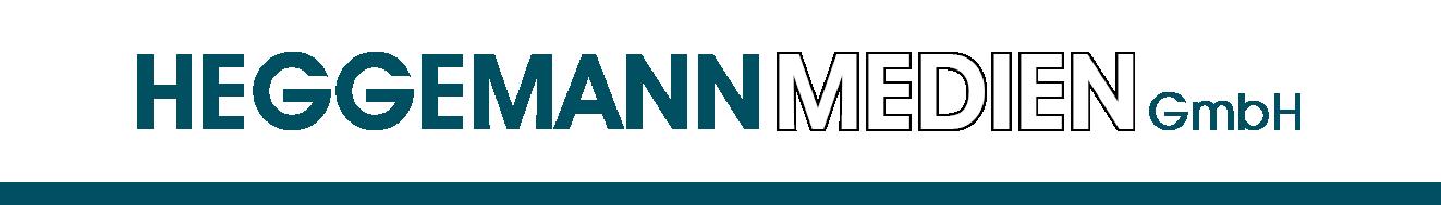 Heggemannmedien Logo
