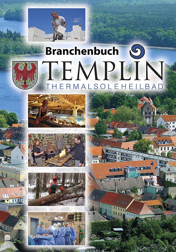 Branchenbuch Templin