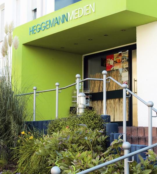 Heggemannmedien Office